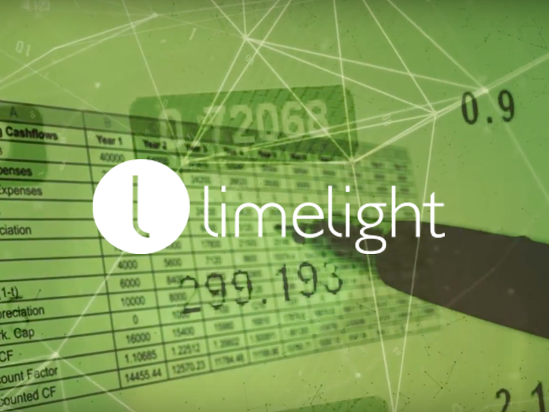 Limelight Animation