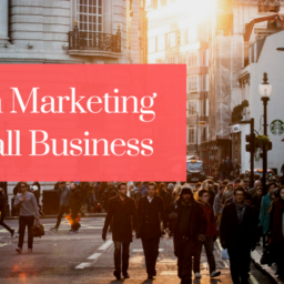 Growth Marketing, Small Business, Toronto, Marketing